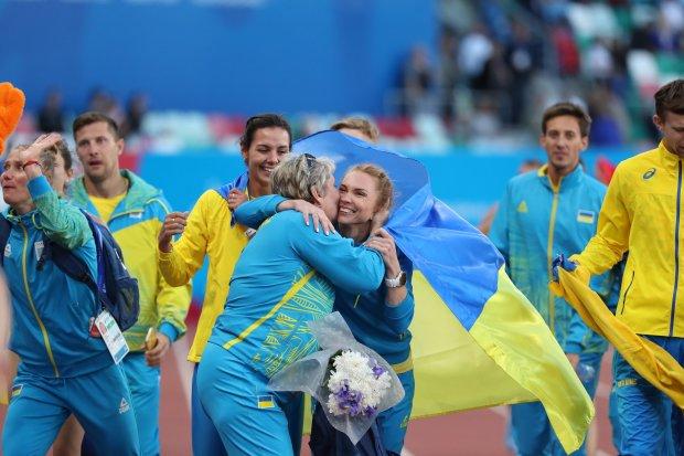 """""""Золотая точка"""": как Украина завершила Европейские игры-2019"""