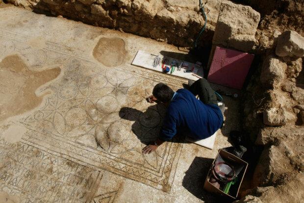 Археолог, фото: Getty Images