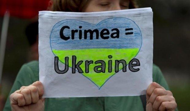 Кремль різко відповів Порошенку на обіцянку повернути Крим