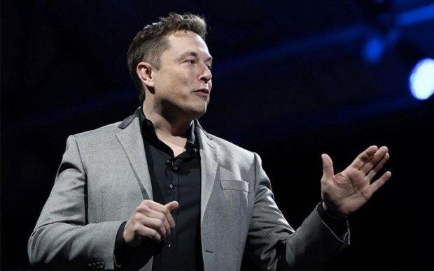 """Маск придумал новую """"фишку"""" для Tesla"""
