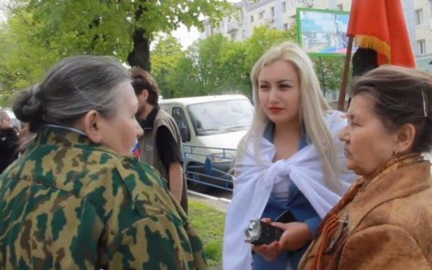 """Луганчане рассказали о перспективах """"Малороссии"""""""