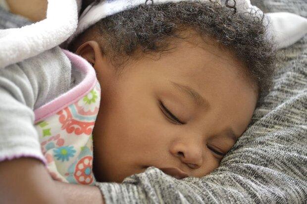 Младенца, фото Pxhere