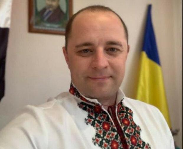 Коронавирус атаковал еще одного мэра, и это не Кличко