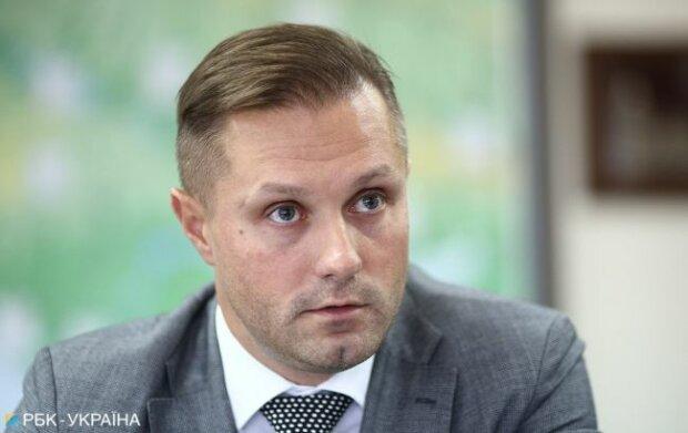председатель Антимонопольного комитета Украины