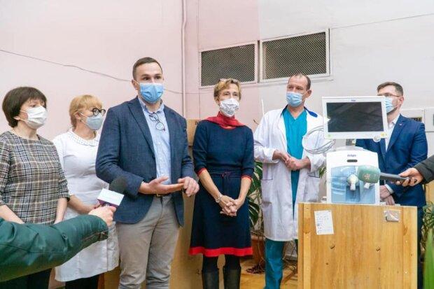 МОЗ Украины - фото Министерство здравоохранения