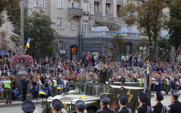 Є чим пишатися: що показали українцям на День Незалежності