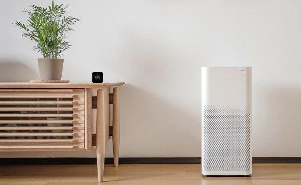 Xiaomi расскажет, кто испортил воздух в вашем доме