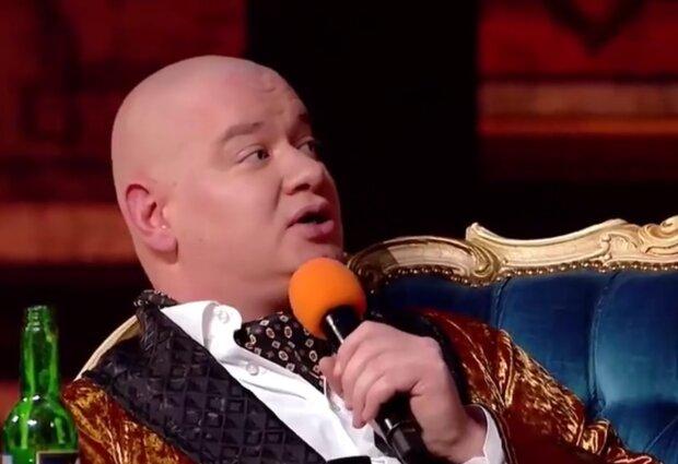 Евгений Кошевой, кадр из видео