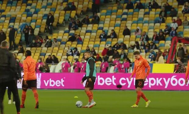 Динамо или Шахтер? Первые реакции футбольных фанов на игру за Суперкубок Украины