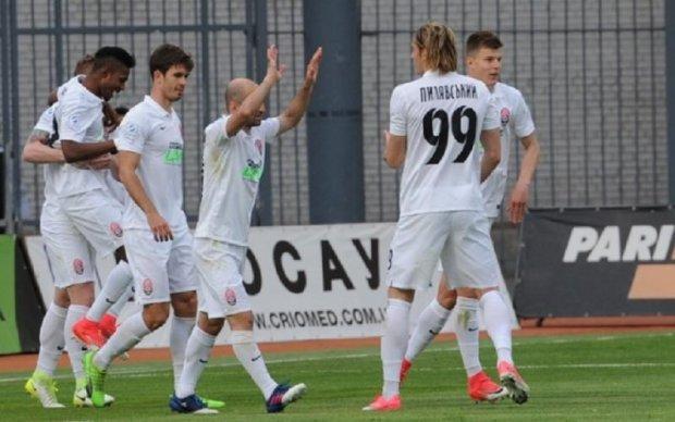 Зоря - Маріуполь: пряма відео трансляція матчу чемпіонату України