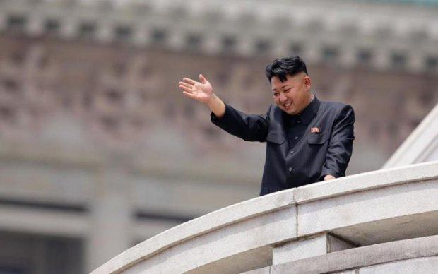 Безумный Ким собрался снова пощекотать нервы Трампу