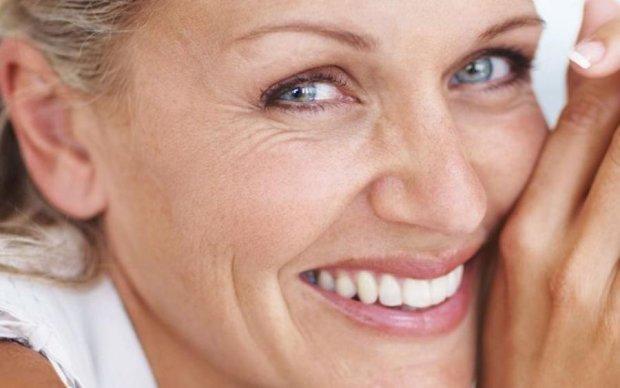 Геть старість: кращий рецепт крему від зморшок