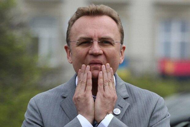 Суд вирішить долю мера Львова Садового: на кону - 52 мільйони