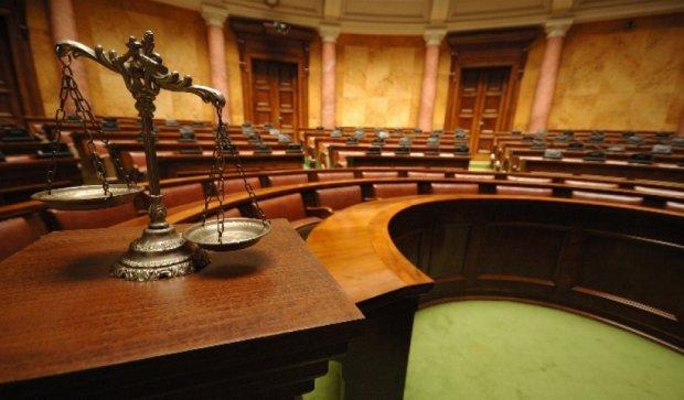Україна – лідер по скаргах до Європейського суду