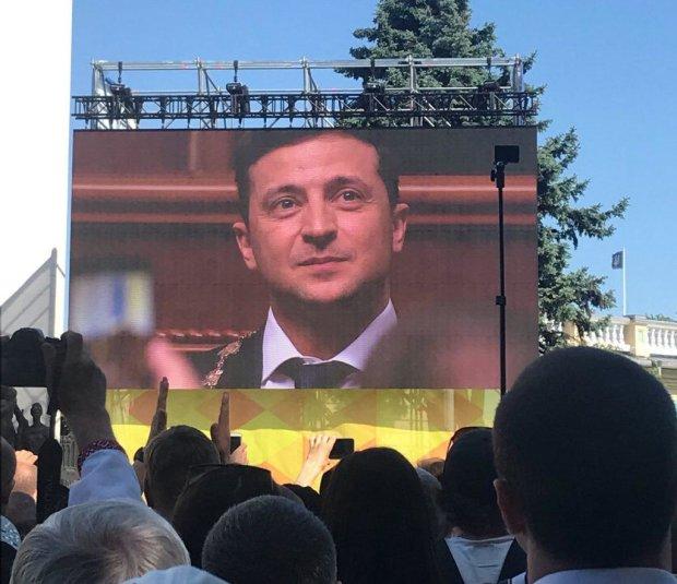 """Зеленский признался, кого поддержит на посту президента Украины: """"Я был среди них"""""""