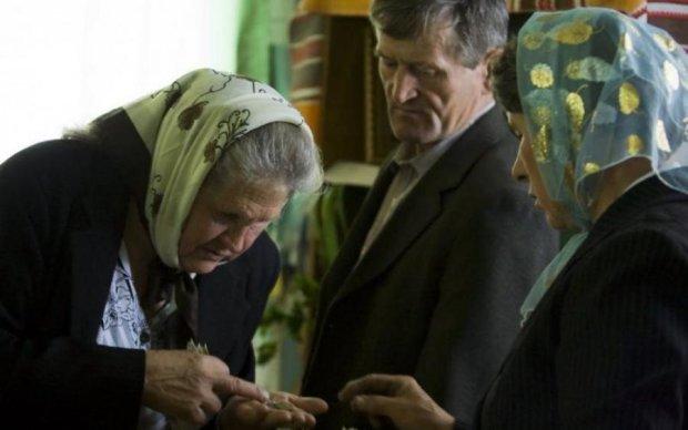 Пенсія суворого режиму: аби отримати грошенят, українцям доведеться попітніти