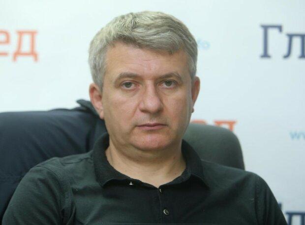 Юрий Романенко, Фото: Главред