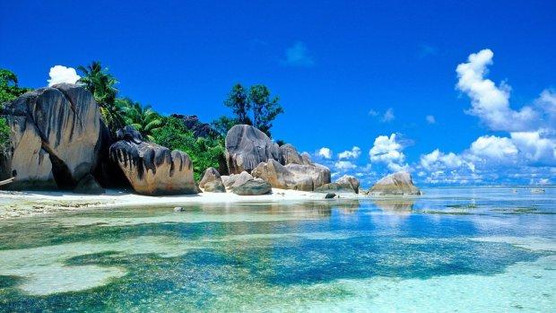 Опубликован список лучших пляжей в мире