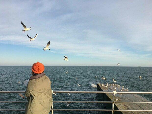 Погода в Одессе 26 ноября: снимайте шапки, холод отступает