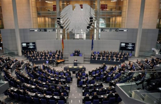 Німеччина ратифікувала угоду про асоціацію України з ЄС