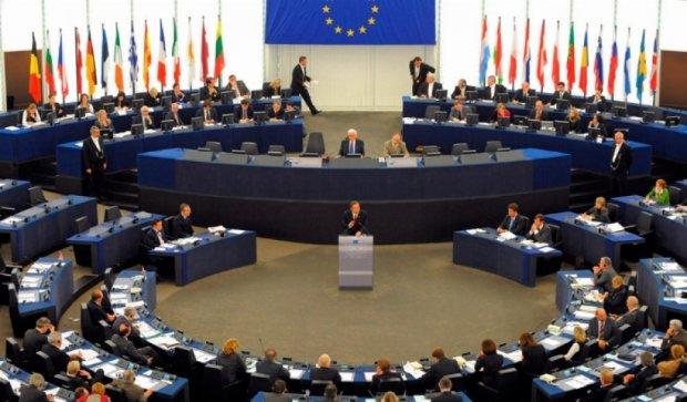 Европарламент одобрил выделение 35 миллиардов евро помощи Греции