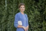 Як виглядали колишні перші леді України на інавгураціях: тисячолітні брошки і дорогі хутра