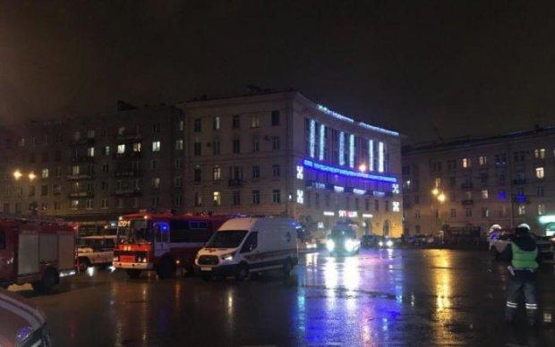Взрыв в Питере: следователи сделали неожиданное заявление