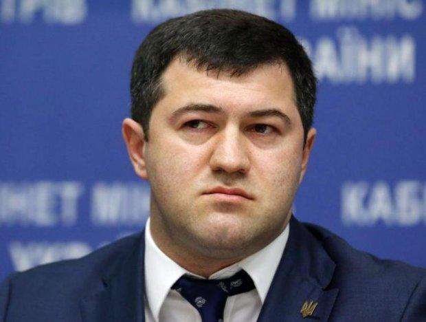 У прокуратурі прокоментували підозру до Насірова