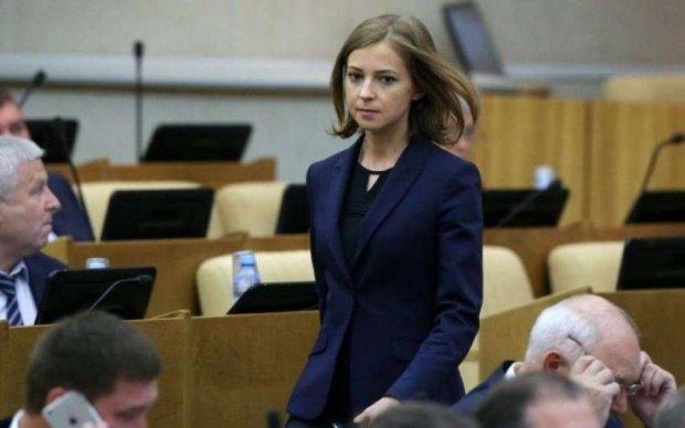 """""""Найдите дуре мужчину"""": Поклонская решила прикрыть интернет"""
