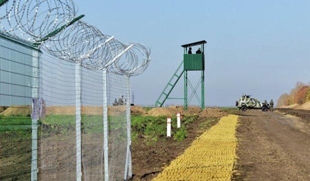 "Прикордонники попросили ще 3,4 млрд на ""Стіну"" Яценюка"