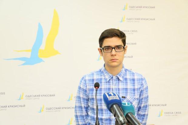 Замах на лідера автомайдану в Одесі: суд виніс вирок підозрюваному