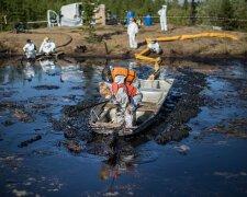 Екологічна катастрофа, фото - popnano