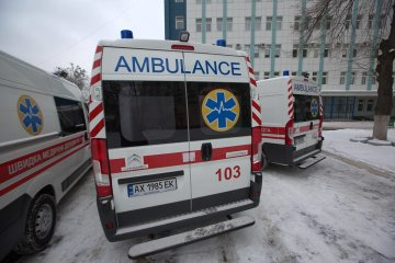 У центрі Києва помер нардеп