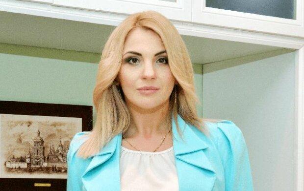 Анна Винниченко \\ фото winnerlex.com.ua