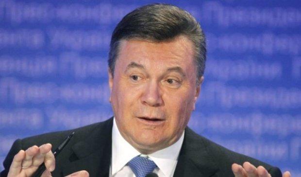 Військовий прокурор збрехав про місцезнаходження Януковича