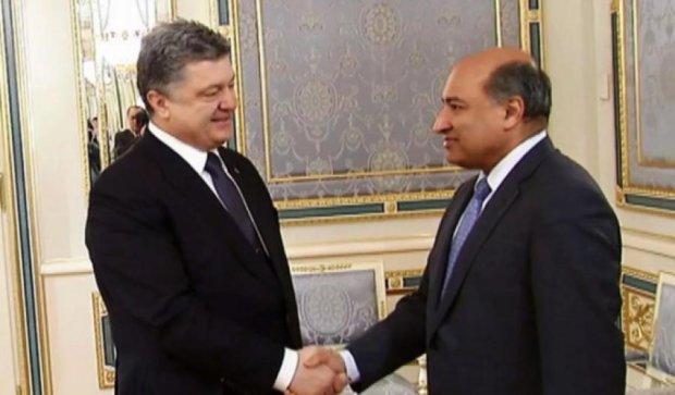 Украине выделят 300 млн долларов для закупки газа из ЕС
