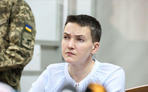 Савченко и Рубан получили срок, суд сдался под натиском СБУ и прокуратуры