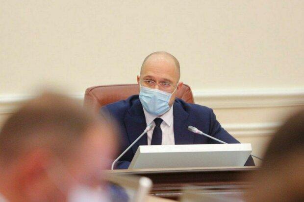 Денис Шмигаль, фото: Facebook