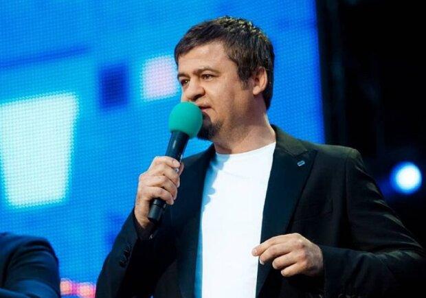 """Ющенко из """"Квартал 95"""" стал на 4 дальше от Владимира Зеленского: """"Скромный, достойный"""""""