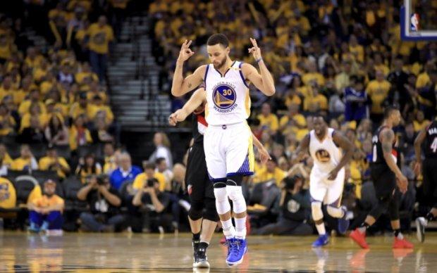 НБА: Перемоги Вашингтона і Голден Стейт, поразка Оклахома-Сіті