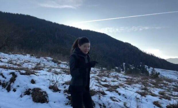 Руслана, скріншот з відео