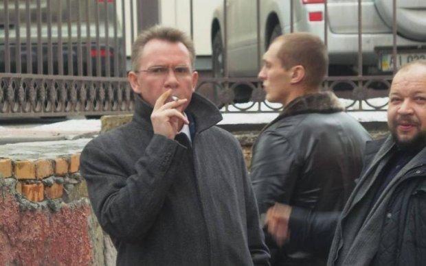 Антикорупціонери розсварилися через Охендовського