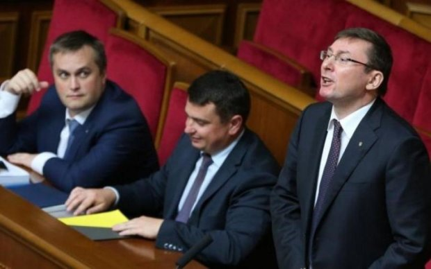 Началось. Луценко обвинил НАБУ в серьезном преступлении