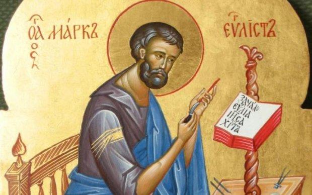 День памяти евангелиста Марка 25 марта: история и обычаи христиан