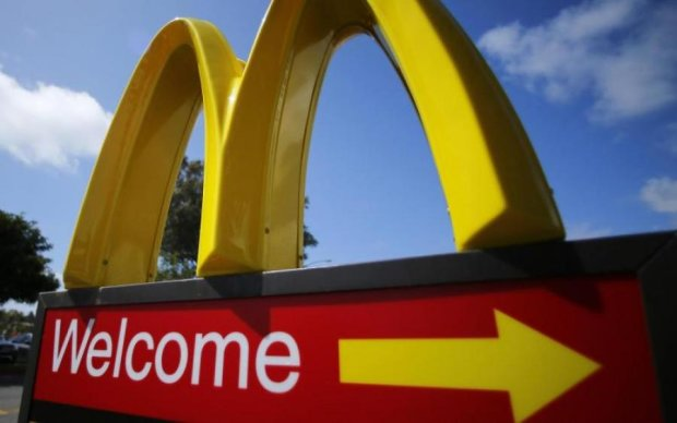 Очевидці розповіли про вбивство в київському McDonald's