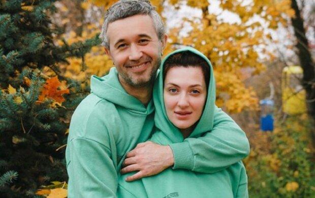 Сергей и Снежана Бабкины, фото: Instagram