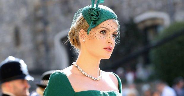 Небога принцеси Діани підкорила красою на фотосесії для Vogue: справжня аристократка