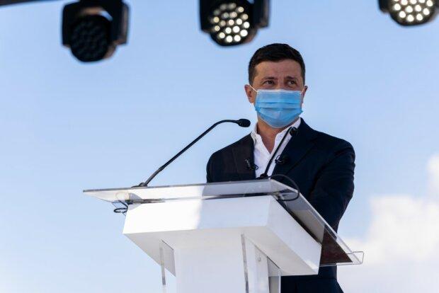 """Зеленский обьявил войну наркоманам в Запорожье: """"У вас есть месяц..."""""""