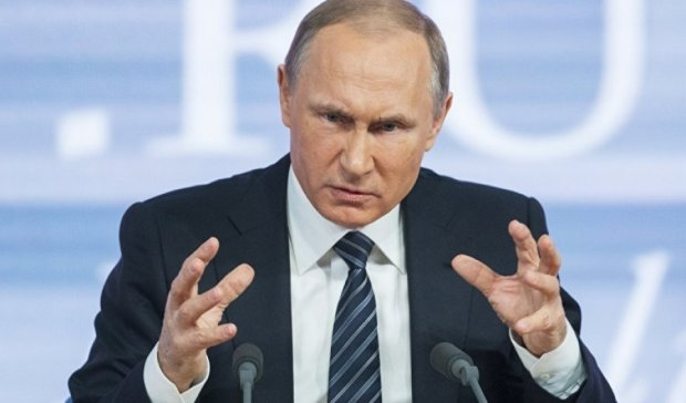 В Кремле поведали о суровых буднях Путина