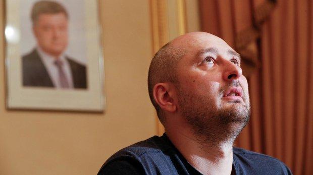 """""""Убийцу"""" Бабченко выпустят из тюрьмы: смертельная опасность"""